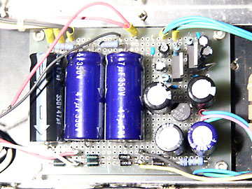 Tube Mic Preamp Project #4