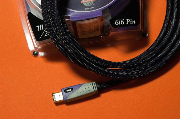Monster Digital Firelink Cable