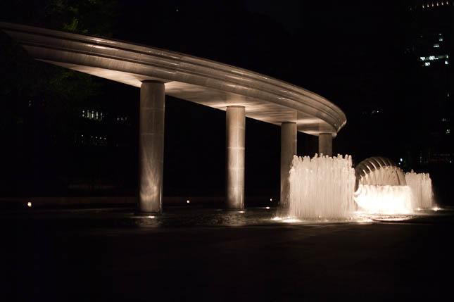 和田倉噴水公園 #1