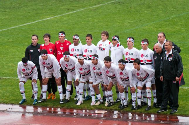 東京国際ユース(U-14)サッカー大会 決勝