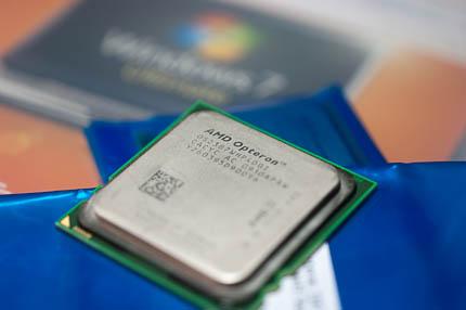 AMD Opteron 2387