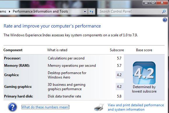 T60pにWindows 7