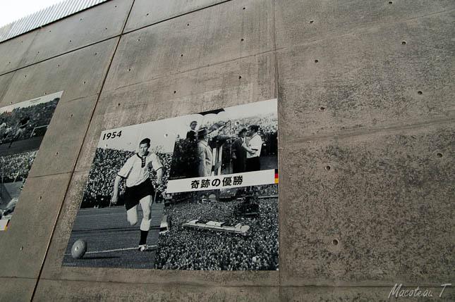 写真展「サッカー 世界を結ぶ力」