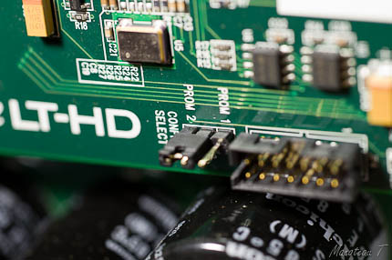 Lynx LT-HD Firmware Update