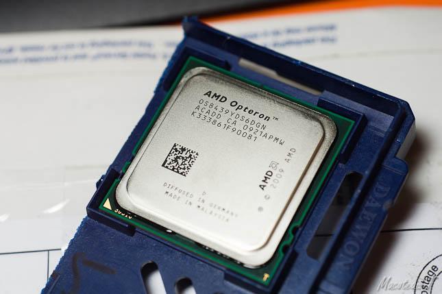 AMD Opteron 8439 SE