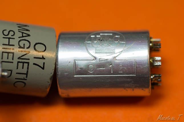 UTC O-12