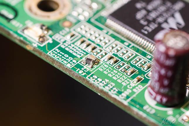 Tyan Thunder n3600M repair