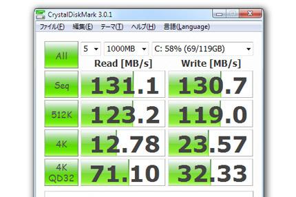 SDD in ThinkPad T60p