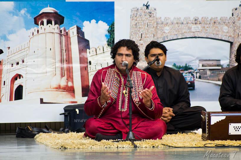 Badar Ali Khan & Group