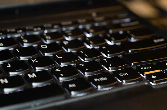 ThinkPad X230T impression
