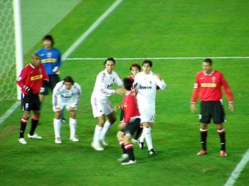 URAWA REDS vs AC MILAN #3