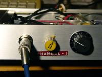 Tube Mic Preamp Project #6