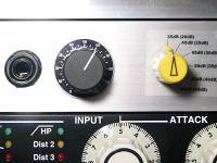 Tube Mic-Preamp 製作記:微改造