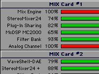 Pro Tools 24MIX vs HD