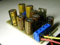 Tube Mic-Preamp 製作記:ファンタム電源アップデート