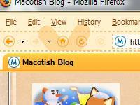 Firefox on T60p
