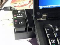 ThinkPad アドバンスド・ミニ・ドック