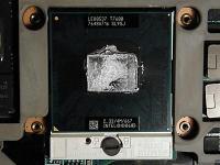 Core 2 Duo T7600