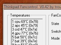 TPFanControl by troubadix