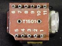 Marinair T1501 Transformer