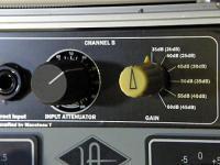 Tube Mic-Preamp 製作記:音質比較