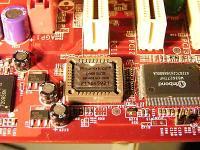 MSI K8T Master2-FAR BIOS 1.45